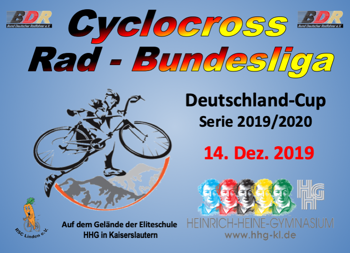Banner Crossrennen 2019